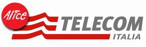 Alice Telecom Italia